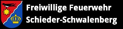 Freiwillige Feuerwehr Schieder-Schwalenberg
